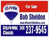 Bob Sheldon at REMAX Classic