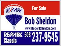 Bob Sheldon at REMAX Classic