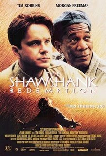 the shawshank redemption The Shawshank Redemption 1994