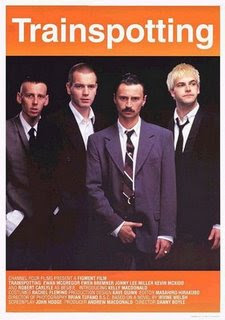 trainspotting ver1 Trainspotting 1996