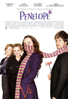 penelope poster 2 Penelope 2006