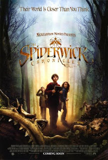 505936the spiderwick chronicles posters The Spiderwick Chronicles 2008