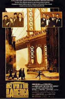 OnceUponATimeinAmerica Once Upon a Time in America 1984