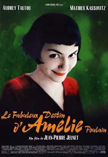 lgc1204%2Bamelie poulin poster fabuleux destin damelie poulain face poster Amélie 2001