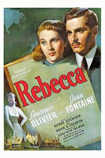 77.Rebecca Poster Hi Res Rebecca 1940