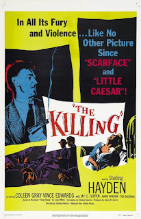 killing The Killing 1956