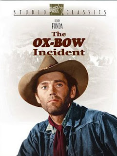 poster The Ox Bow Incident 1943
