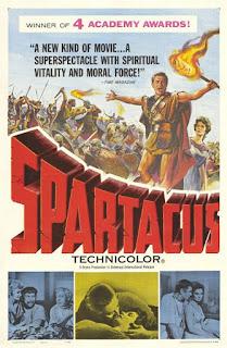 spartacus Spartacus 1960