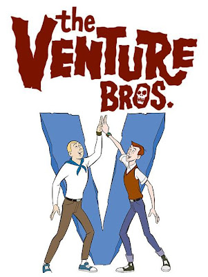 The Venture Brothers Download :  tv episodes venture seasons