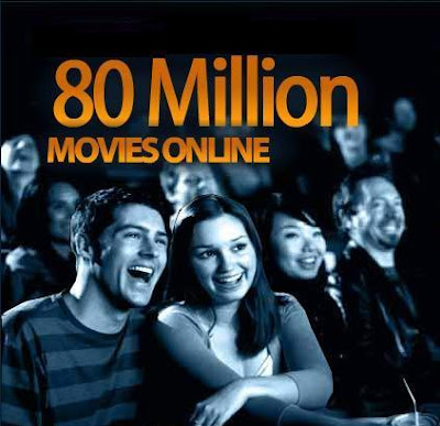 80 Million Movies Online