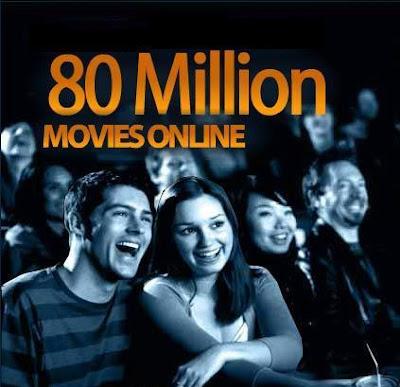 80 Million Movies Online