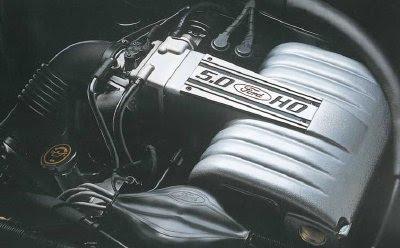 1993 f150 5.0 engine