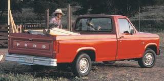 1986 f150 4x4 value