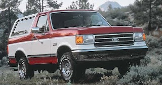 We Love Ford's, Past, Present And Future.: 1990-1999 Ford Trucks