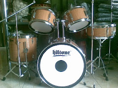Drum-Set Mini & Drum Mini