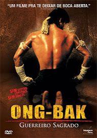 Assistir Filme Ong Bak 1: O Guerreiro   Dublado Online