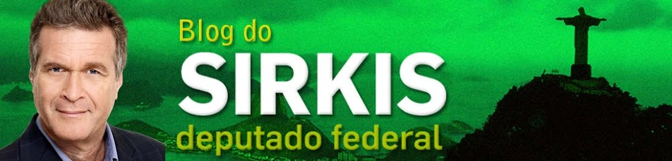 Blog do Sirkis