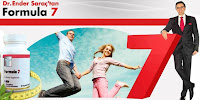 formula7 FORMULA 7 ENDER SARAÇIN MUCİZE HAPI