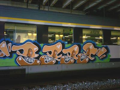 Seez graffiti