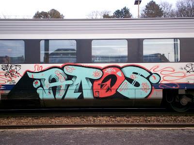 MPL graffiti
