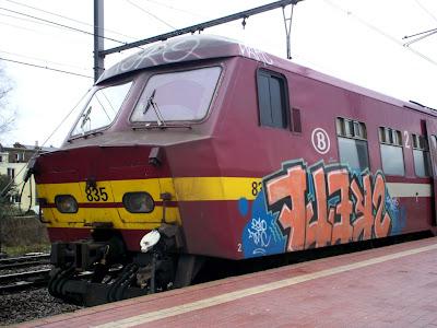 TMC Train