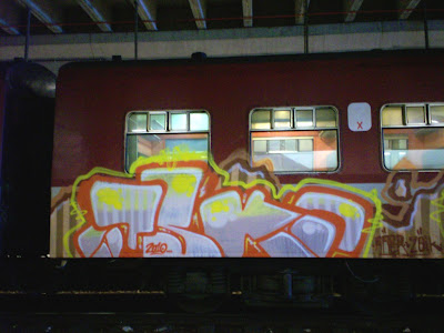 Graffiti belgium