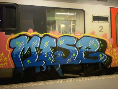 Mose Crew