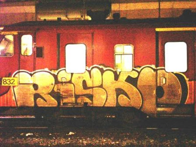 risko graffiti