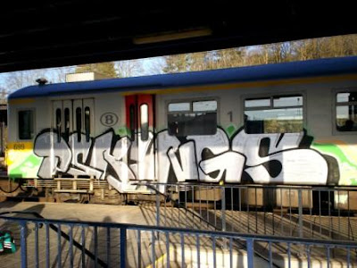 kings graffiti