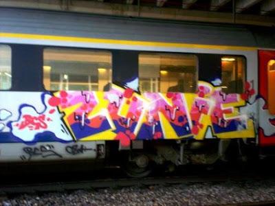 zunie graffiti