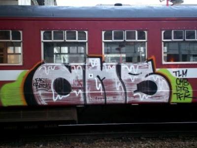 cmb graffiti