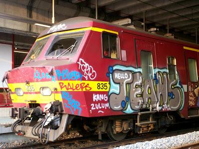 Jeans Kang Zulum Serbia