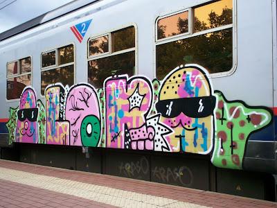 graffiti artist supplies