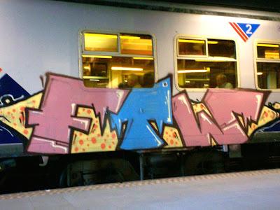 ftw crew
