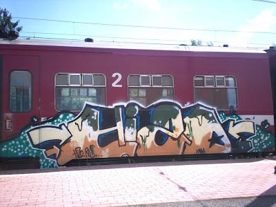 hizo rps graffiti
