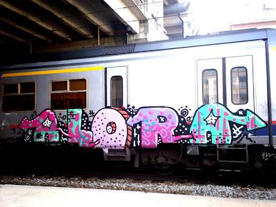 Alora graffiti artist supplies