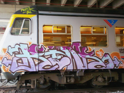 Rinck-Graffiti