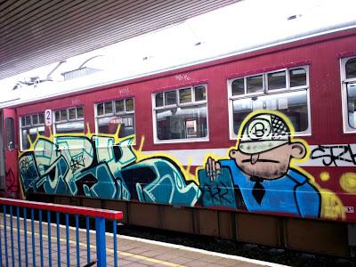 srk graffiti