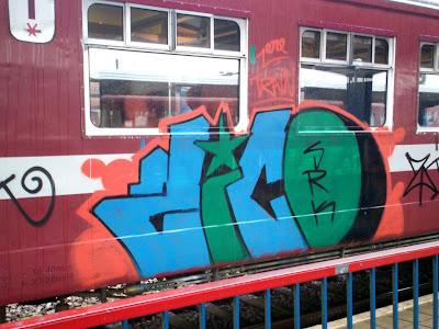 zico graffiti