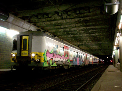 roccoe graffiti