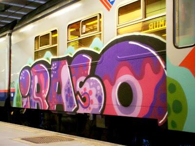 Iraso Berlin