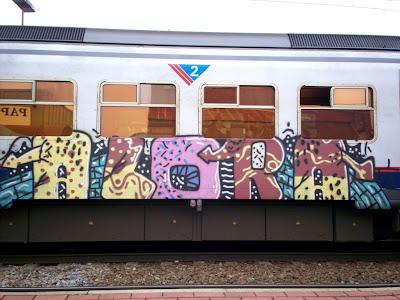 graffiti alora