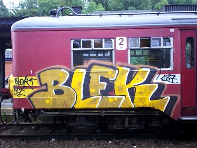 BLEK Adt 187