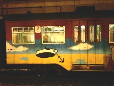 Ebbe graffiti