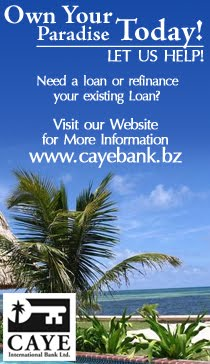 Caye International Bank