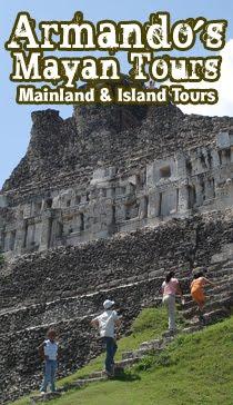 Armando's Mayan Tours