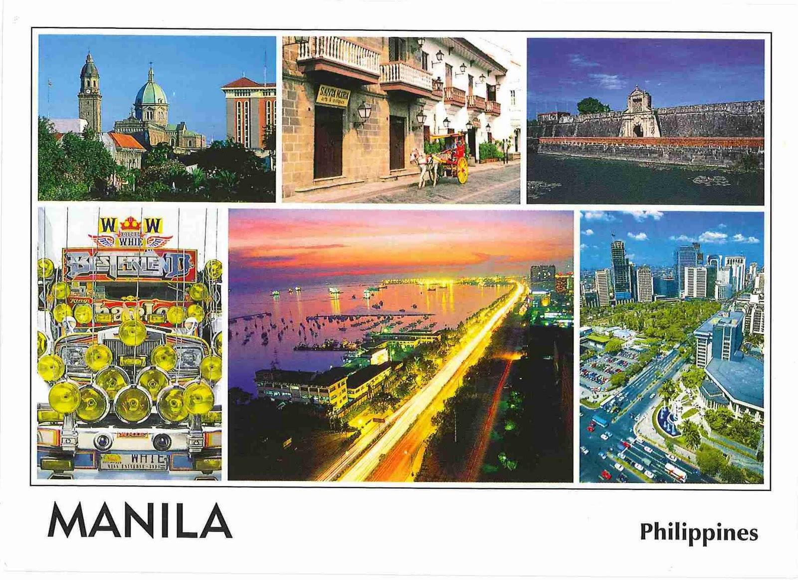Pošalji mi razglednicu, neću SMS, po azbuci - Page 7 Wedding+Postcard+No.013+front_20101109_Philippines