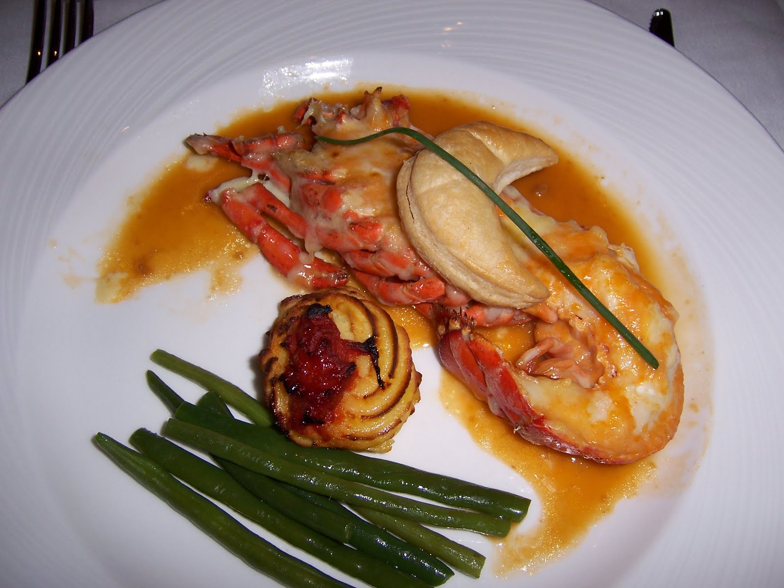 diana 39 s dream days your cruise specialist food glorious