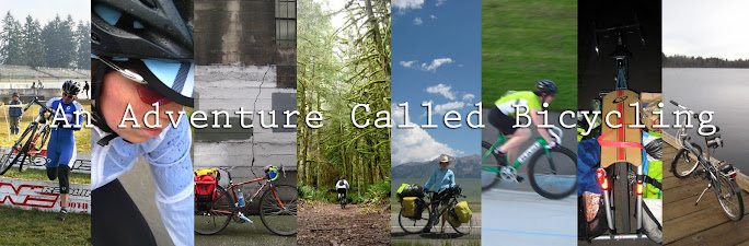 An Adventure Called Bicycling