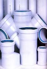 Vesbo PVC-U Boru & Fittingleri